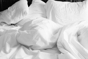 Därför är en bra säng en investering för livet