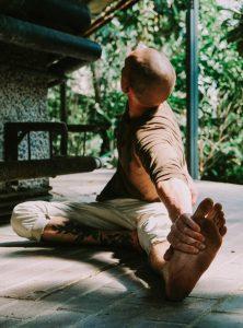 Yoga – det perfekta tidsfördrivet